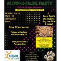 Glow-N-Dark Party