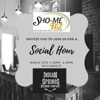 Sho-Me Biz Social Hour