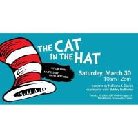 Crowder College Theatre presents Cat in the Hat