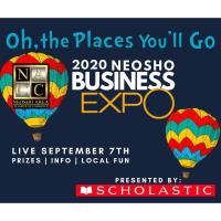 Neosho Business EXPO