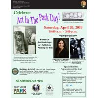 Art in the Park Day
