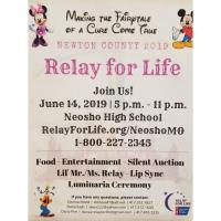 Relay for Life of Newton County