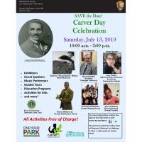 Carver Day Celebration