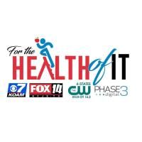 For the Health of It - Health & Wellness Expo