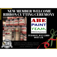 New Member Welcome - ABE Painting
