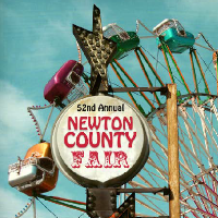 52nd Annual Newton County Fair