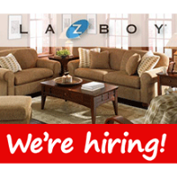 La-Z-Boy Job Fair