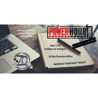 Power Hour Training - After Hours