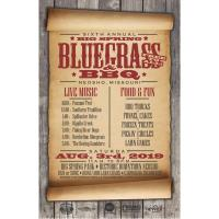 6th Annual Big Spring Bluegrass & BBQ