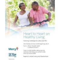 Heart to Heart on Healthy Living