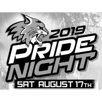 Wildcat Pride Night 2019