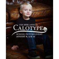 Annual School Picture Event - Calotype Photography
