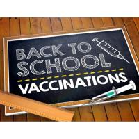 Back to School Immunizations: What You Need to Know