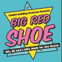 7th Annual Big Red Shoe Run for the Ronald McDonald House Charities of the Four States