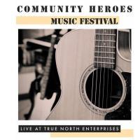 Community Heroes Music Festival 2019