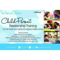 Child-Parent Relationship Training