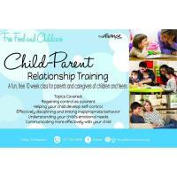 Child-Parent Relationship Training