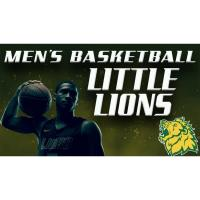 MSSU Men's Basketball Little Lions Camp