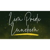 Lion Pride Luncheon
