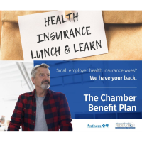 Lunch & Learn - Health Insurance for Small Employers
