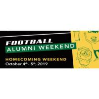 MSSU Lions Football Alumni Weekend
