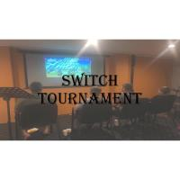 Nintendo Switch Tournament
