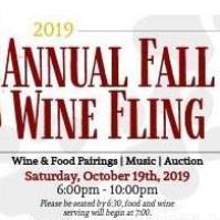 Faithful Friends 6th Annual Fall Wine Fling