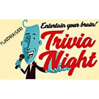 Trivia at the Taproom featuring Fundraiser Night