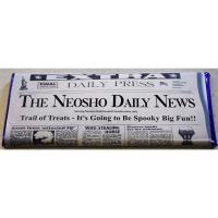 Neosho Daily News Presents: Trail of Treats 2019