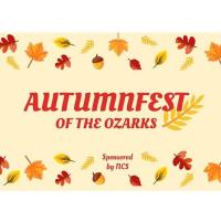 1st Annual Autumnfest of the Ozarks