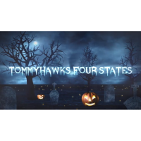 TommyHawks Fourstates Presents: Spooky Axe Halloween Bash