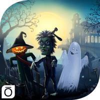 Kid's Halloween Costume Contest at Onin