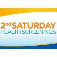 2nd Saturday Health Screening