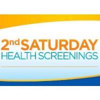 2nd Saturday Health Screening