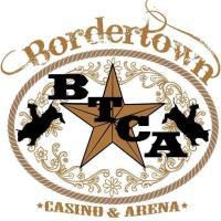 Dewayne Bowman & The Swingin' West Band LIVE at Bordertown Casino & Arena