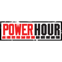 Power Hour Training - February