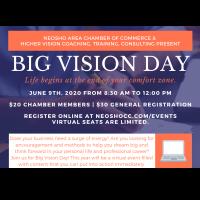 Big Vision Day 2020