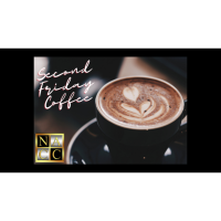 Second Friday Coffee - Hosted by Family Dentistry