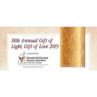 18th Annual Gift of Light, Gift of Love 2019