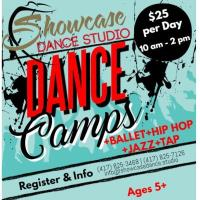 SDS Presents: Winter Dance Camp
