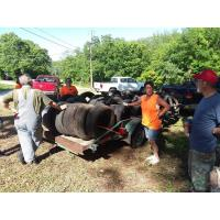 Granby's 2nd Annual Tire Pick-Up & Haul-Off Event