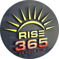 Rise 365 Presents: Zumba with Beth McCully
