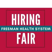 Freeman Hiring Fair