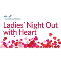 Ladies Night Out with Heart