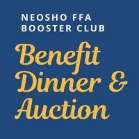 Neosho FFA Benefit Dinner & Auction
