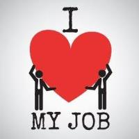 """I Love My Job"" Hiring Event"