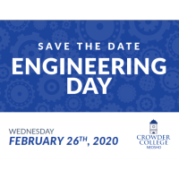 Engineering Day at Crowder College