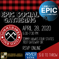 EPIC Event - Social Gathering