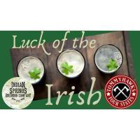 ISBC's Luck of the Irish Night