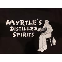 Myrtle's Distilled Spirits Free Tasting Event